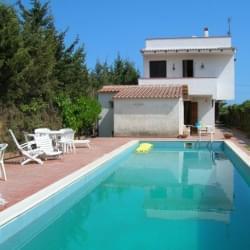 Casa Vacanze Villa Enza